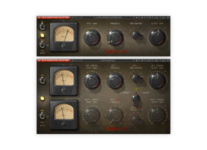 Waves API 2500 Stereo compressor