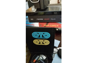 OTO BOUM - Warming Unit (61270)