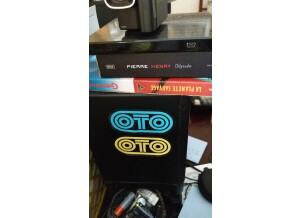 OTO BOUM - Warming Unit (35044)
