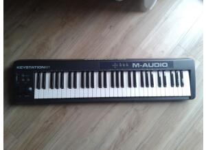 M-Audio Keystation 61 II (66920)