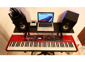 Clavia Nord Stage 2 EX 88 (95031)