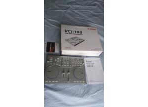 Vestax VCI-100 (90204)