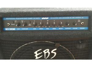 EBS NeoDrome 15