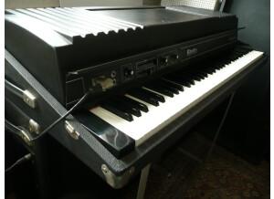 Rhodes Mark II Suitcase 73 (91733)