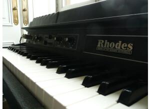 Rhodes Mark II Suitcase 73 (80573)