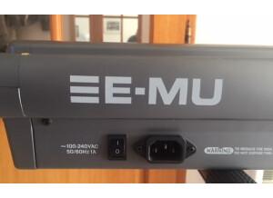 E-MU XK-6