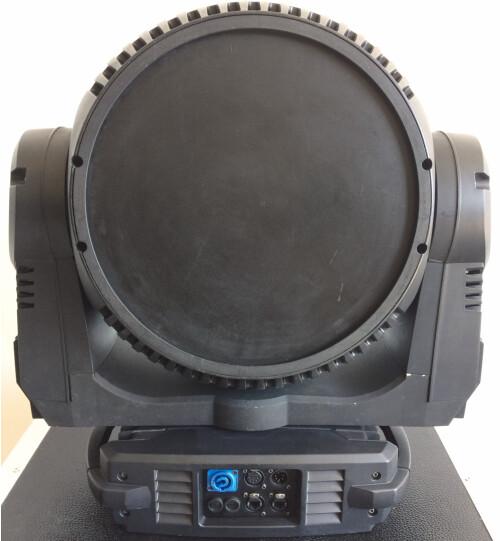 Martin MAC 401 Dual RGB Zoom (49105)