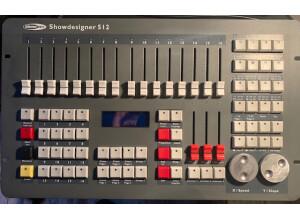 Showtec ShowDesigner 512