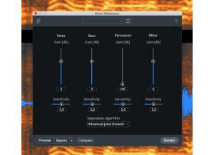iZotope RX 7 Advanced