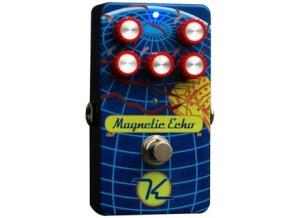 Keeley Electronics Magnetic Echo