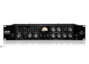 TL Audio A3 Discrete Class A and Tube Mono Channel Strip