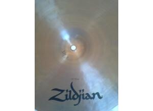 """Zildjian Kerope HiHat Pair 14"""""""