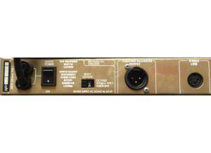 BSS Audio DPR 901