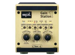 SPL Gain Station A/D (41996)