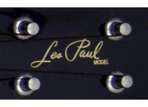 Epiphone Les Paul Ukulele (20112)