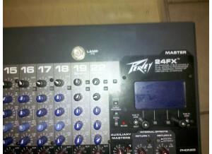 Peavey 24FX