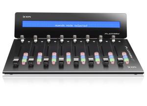 iCon Platform X+ (51578)