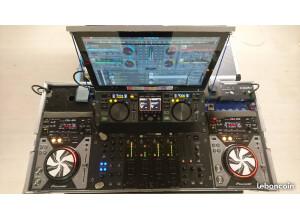 Pioneer DJM-5000 (94299)