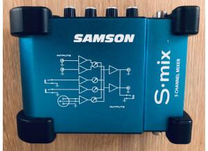 Samson Technologies S-mix
