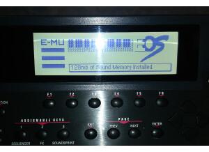 E-MU E4X