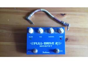 Fulltone Full-Drive 2 Mosfet (98551)