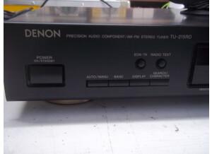 Denon TU-215RD