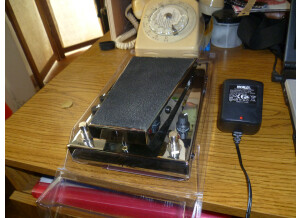 Morley Cliff Burton Tribute Series Power Fuzz Wah (65770)