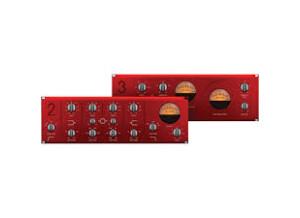 Focusrite Red 2 & Red 3 Plug-in Suite