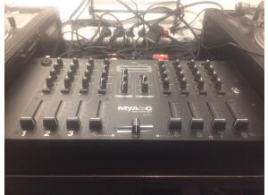 Audiophony MYA8C