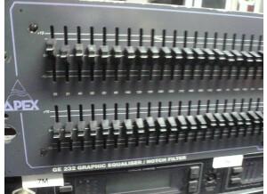 Apex Audio GE 232