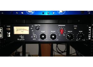 Alternate Soundings Hellax (98625)