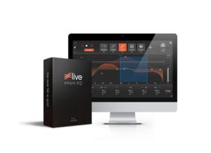 sonible Smart:EQ Live