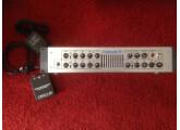 "Ampli rack 19"" Tech21 Trademark 300"