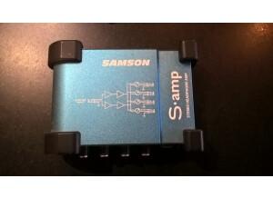 Samson Technologies S-amp (30228)