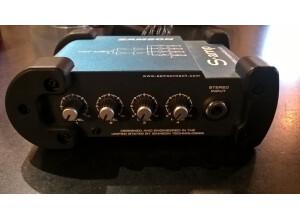 Samson Technologies S-amp (31733)