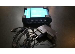Samson Technologies S-amp (54242)