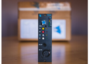 API Audio 512C (50343)