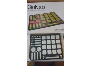 Keith McMillen Instruments QuNeo (52360)