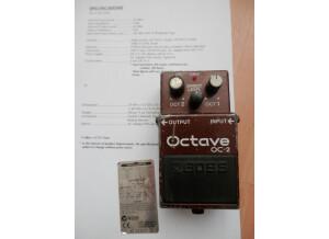 Boss OC-2 Octave (80366)
