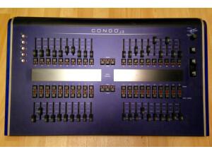 ETC Congo Junior