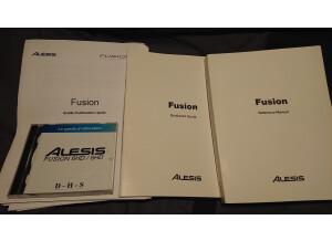 Alesis Fusion 8HD