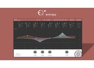 sonible entropy:EQ+