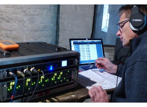 RME Audio DMC-842 Digital Microphone Interface