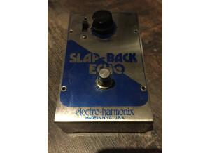 Electro-Harmonix Slap-Back Echo