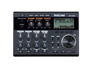 Tascam DP-006 (9829)