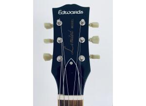 Edwards E-LP-125ALC