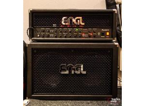ENGL Z-9 Footswitch