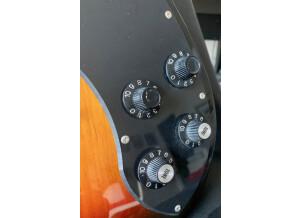 Seymour Duncan SHPR-1N P-Rails Neck
