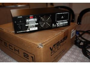 Tech 21 VT Bass 500 (59979)