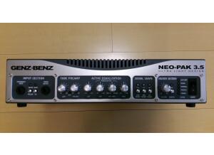 Genz-Benz NEO-PAK 3.5 (97231)